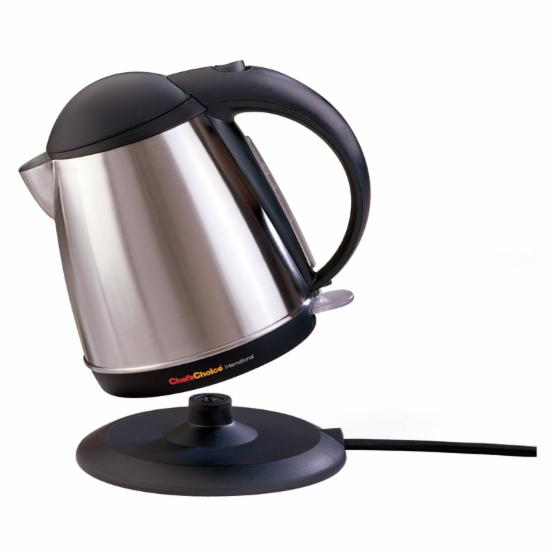 Chef'sChoice M677 Cordless Electric Kettle
