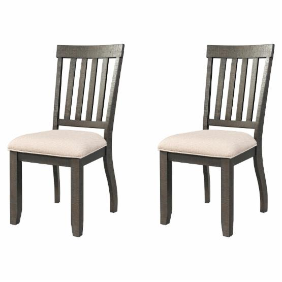 Picket House Stanford Side Chair - Set of 2