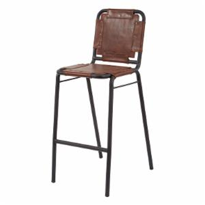 Dimond Home Industrial 41.5 in. Bar Stool