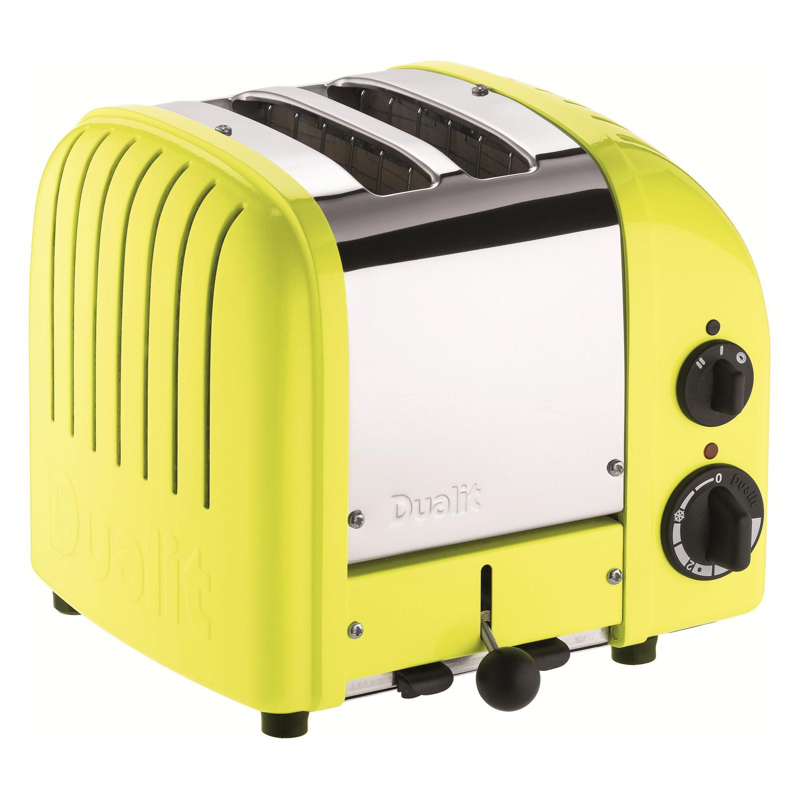 Dualit 27168 New Generation 2 Slice Classic Toaster - Cit...