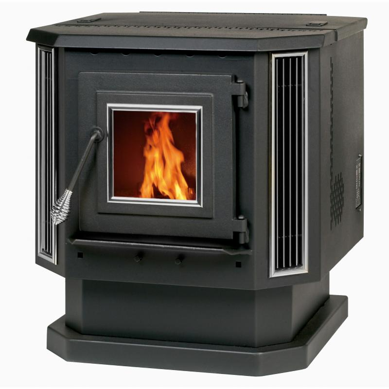 Summers Heat SHP22 Pellet Stove - 55-SHP22
