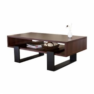 Furniture of America Fayth Coffee Table