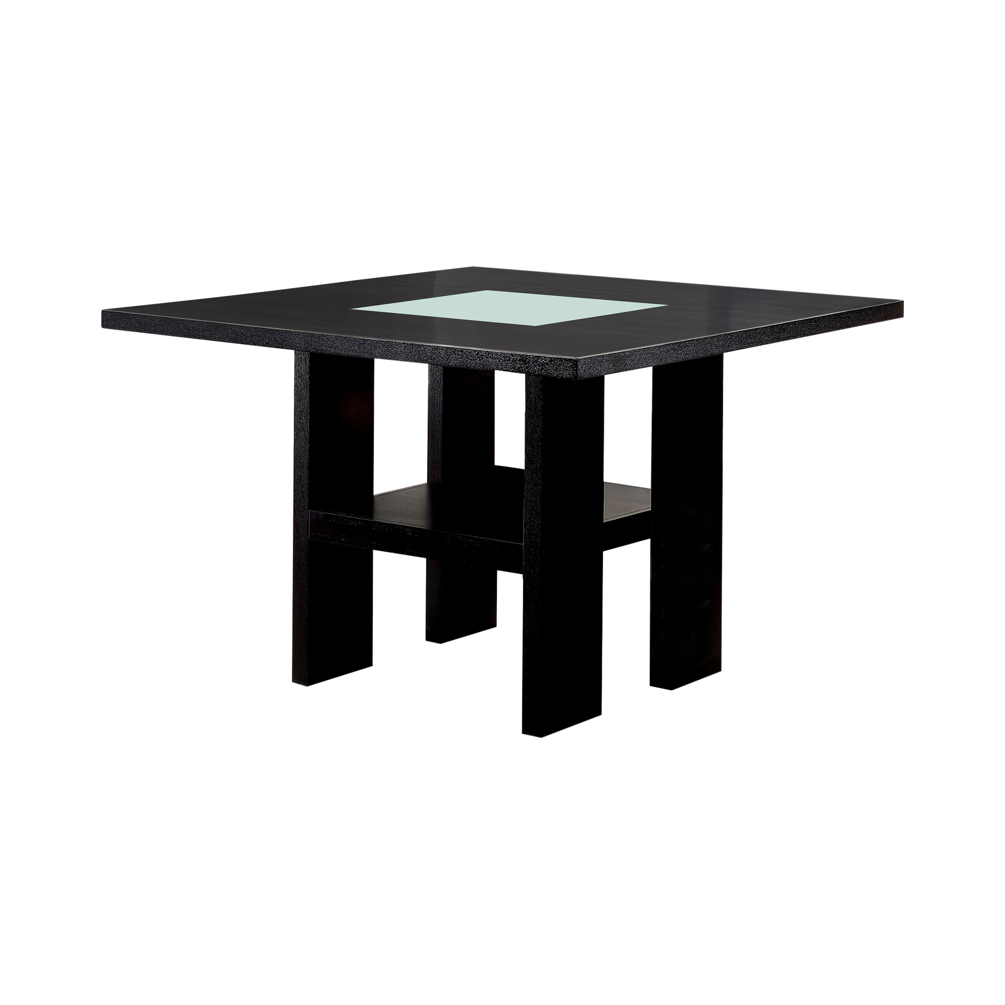 Furniture Of America Luminate LED Dining Table