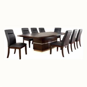Formal Kitchen & Dining Table Sets