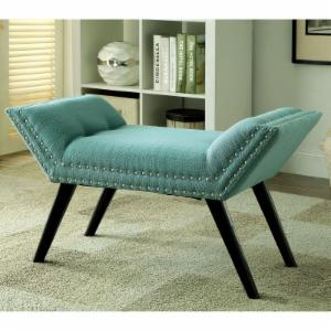 Furniture of America Odessa Accent Bench