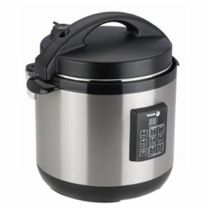 Fagor Electric 670040230 6 qt. All-In-One Multi-Slow Cooker