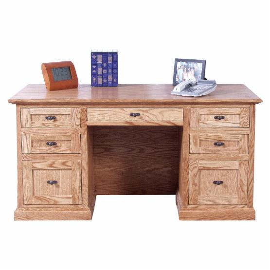 Forest Designs Customizable Cottage 1048 Computer Desk