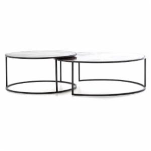 Four Hands Catalina Nesting Coffee Table