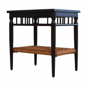 Lloyd Flanders Low Country End Table