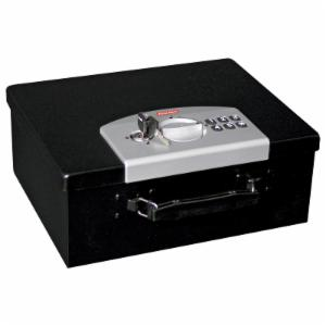 First Alert 3035DF Fire Rated Digital Media and Security Box