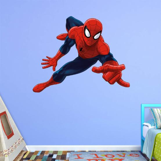 Fathead Ultimate Spider-Man Wall Decal