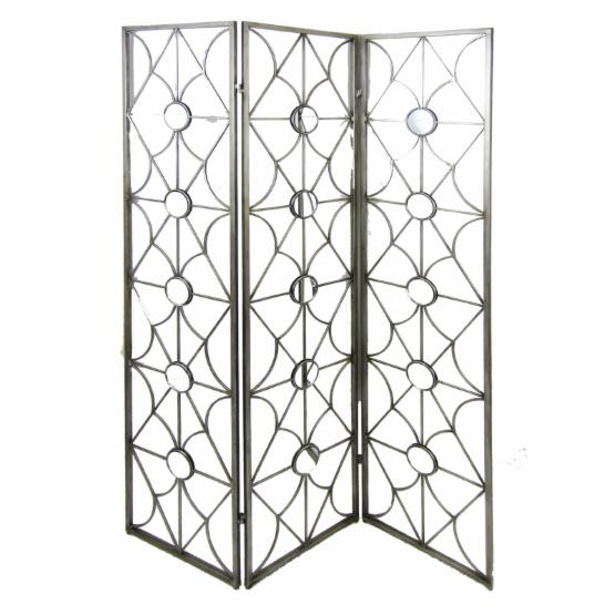 Firefly Mirrored Room Divider