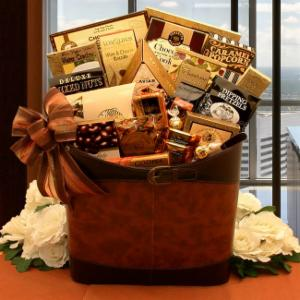 Executive Selections Gift Tote