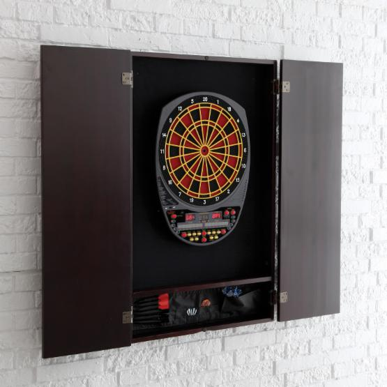Arachnid Inter-Active 3000 Electronic Dart Board Complete Set