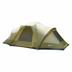 Gigatent Wolf Mountain 6-Person Dome Camping Tent