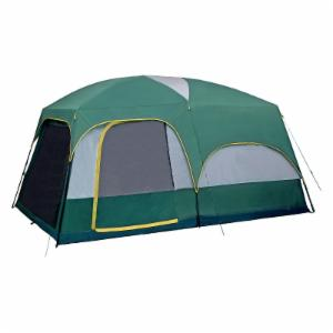 Gigatent Mt Springer 8-Person Family Camping Tent