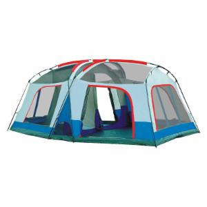 Gigatent Barren 8-Person Mt Family Camping Tent