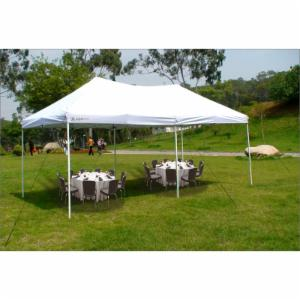 Gigatent The Party Tent - White