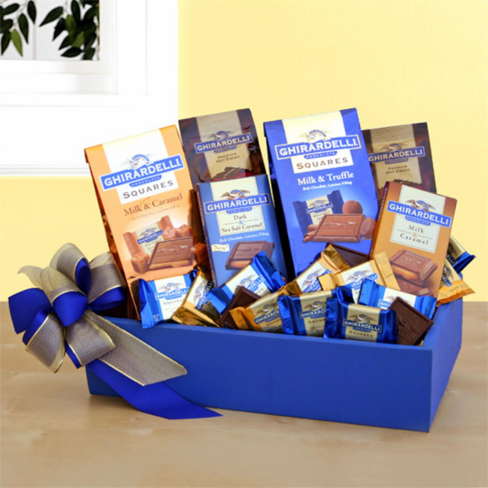 Ghirardelli Party Chocolate Gift Box - 7140