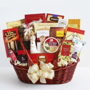 Peace, Prayer and Blessings Gift Basket