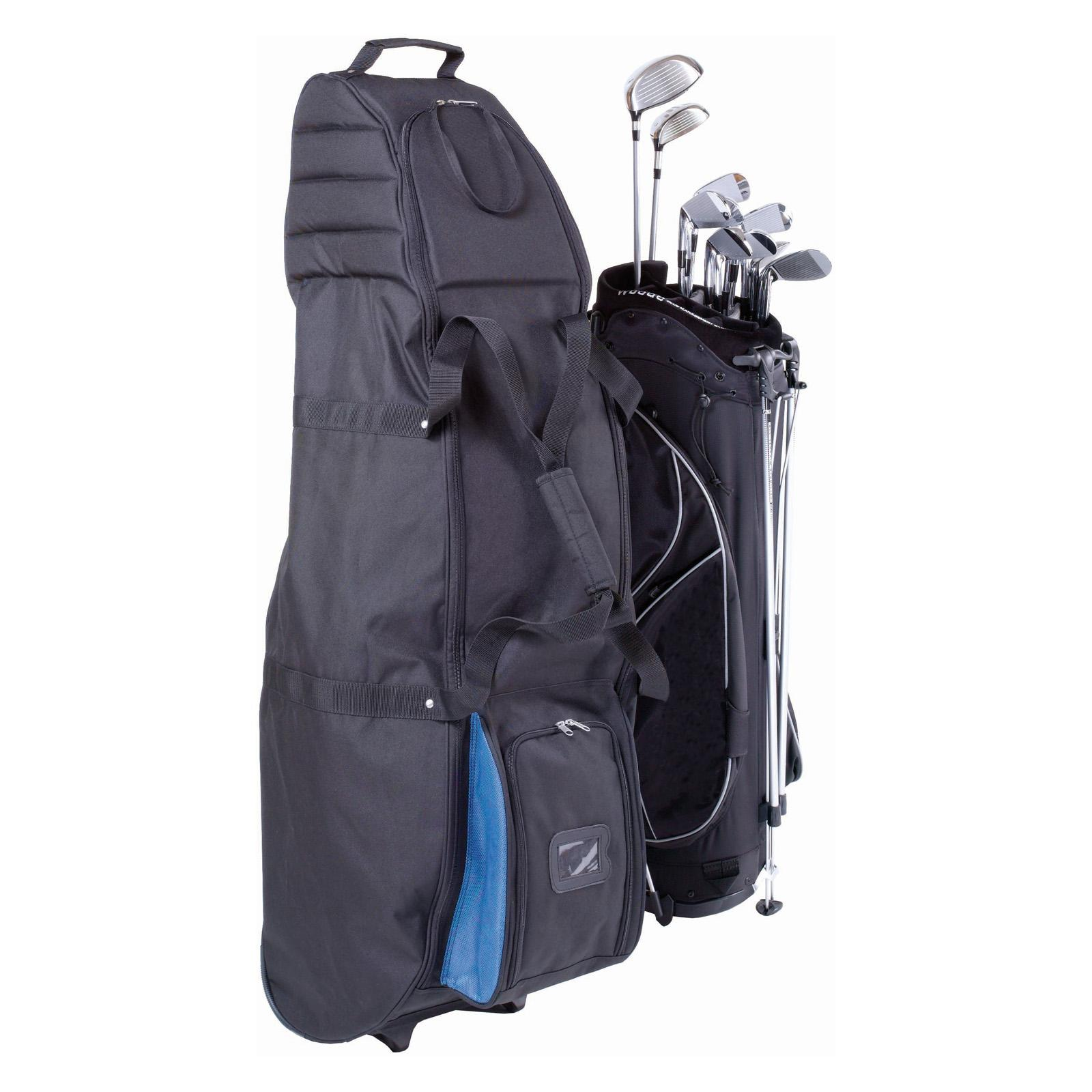 Golf Gifts & Gallery Premium Travel Cover