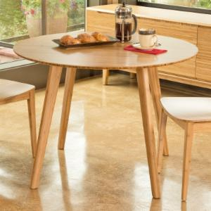 Greenington Currant Round Dining Table