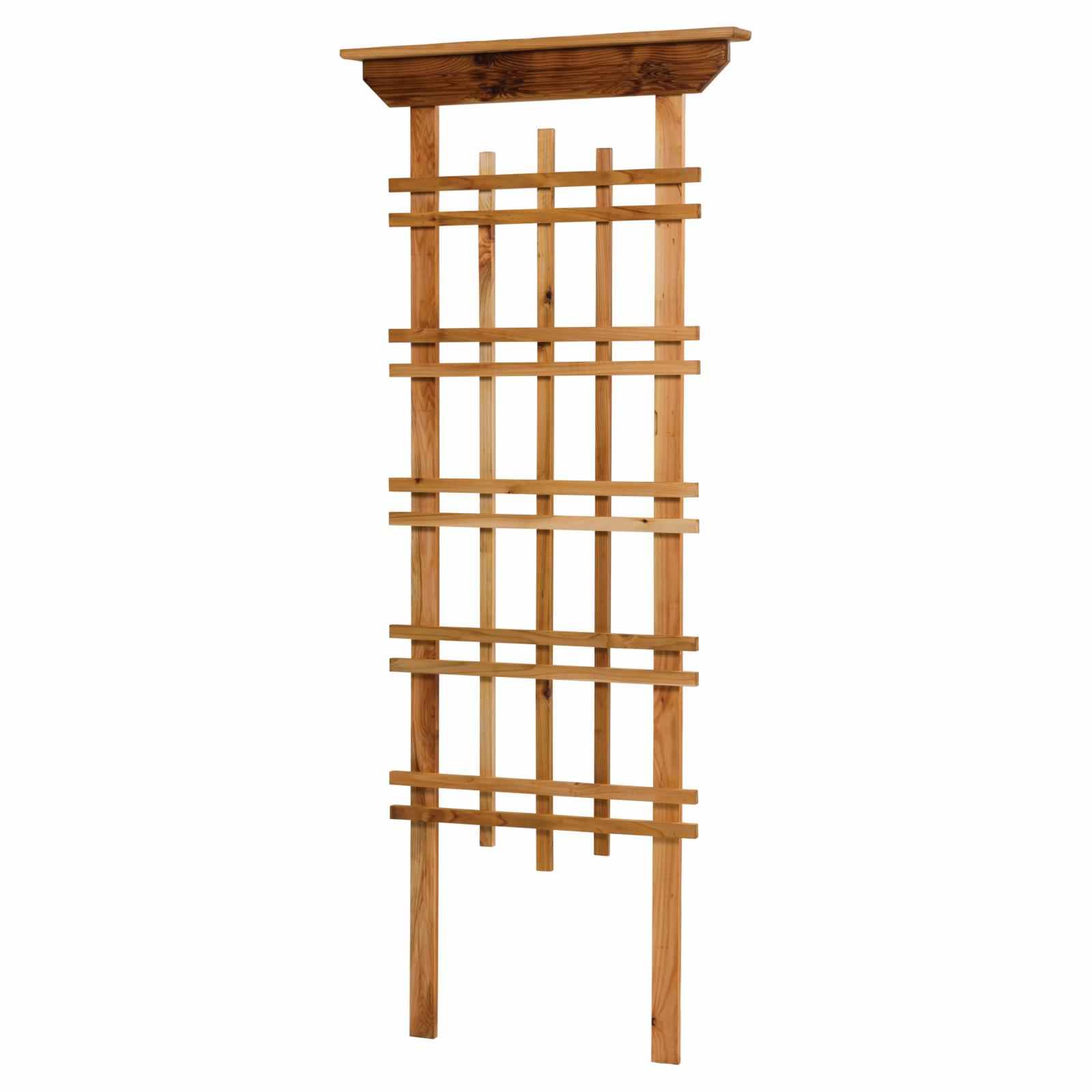 Great Lakes Outdoor Living Grande Mission Trellis - GLCP-...