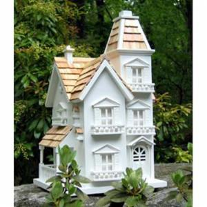 Home Bazaar Victorian Manor Birdhouse