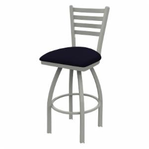 Holland Bar Stool Jackie 36 in. Extra Tall Swivel Bar Stool with Vinyl Seat