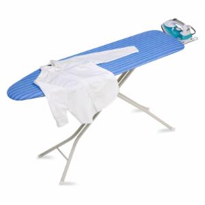 Honey Can Do Ironing Board with Retractable Iron Rest