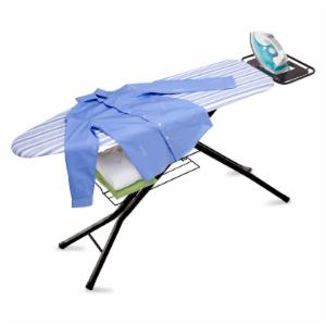Honey Can Do HD Ironing Board with Iron Rest