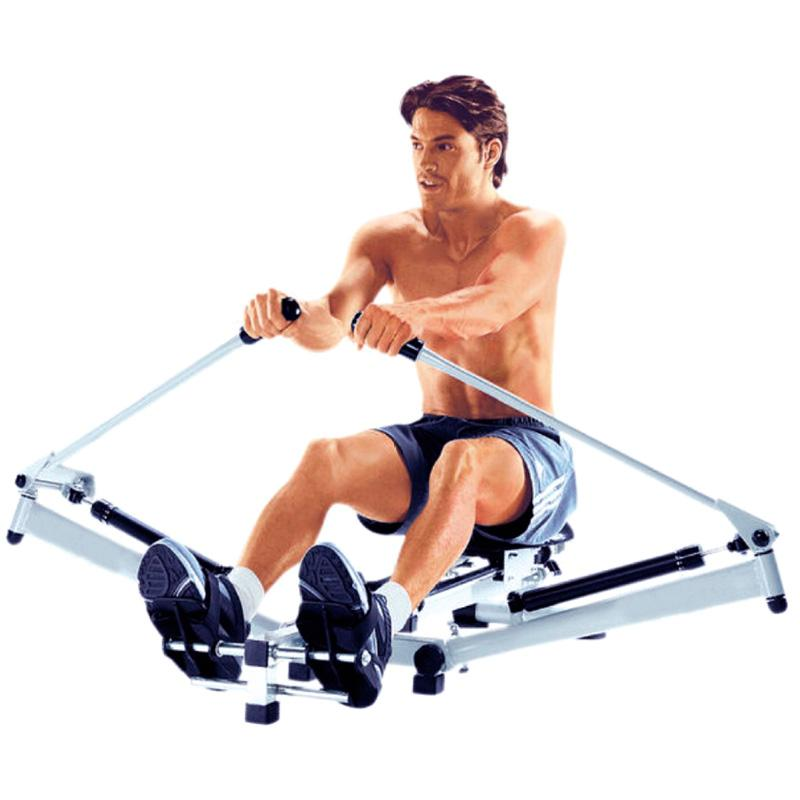 Sprint Rower Hydraulic Scull/Rowing Machine - RX-SPT