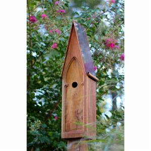 Heartwood American Classic Bird House