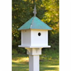 Heartwood Skybox Bird House