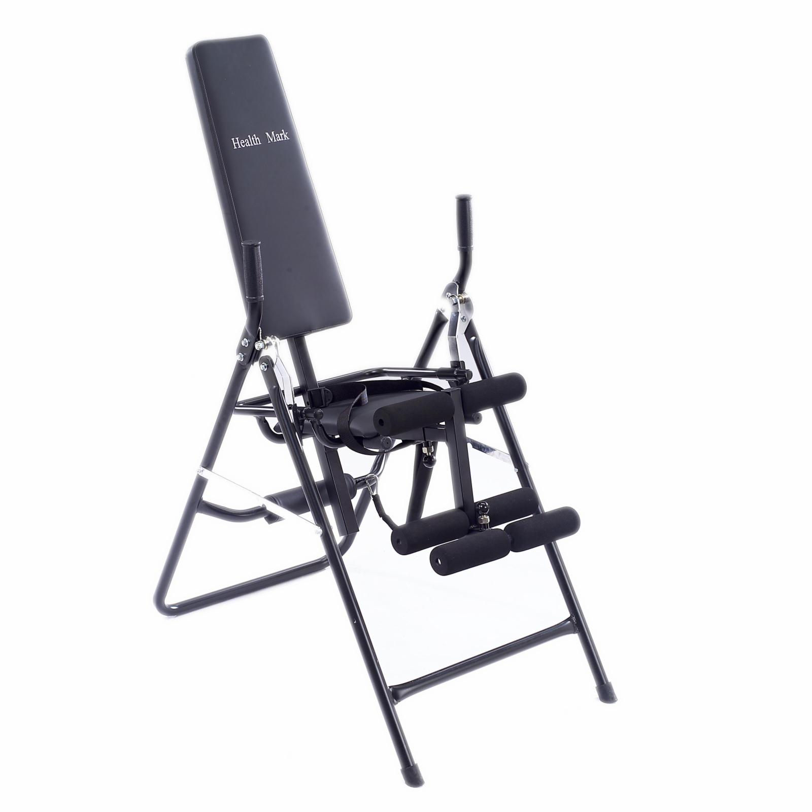 Health Mark Pro Inversion Chair - IVO18600