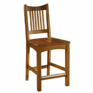 Hekman Arts & Crafts 42 in. Counter Stool