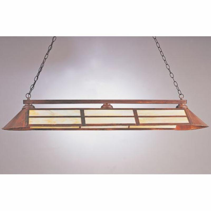 Dover Pool Table Light