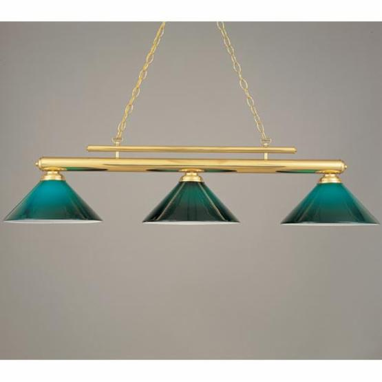 Concord Pool Table Light