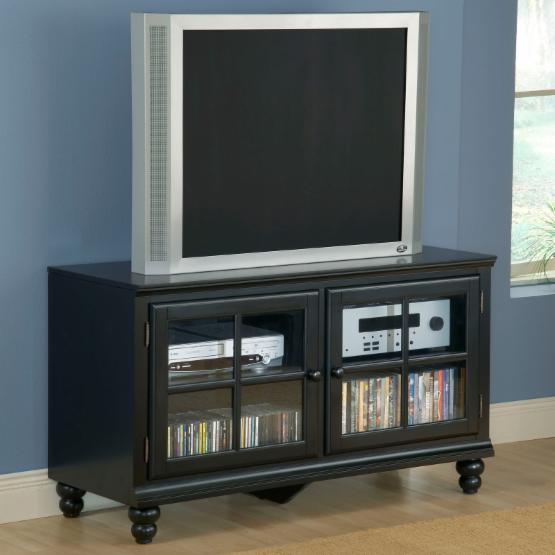 Hillsdale Grand Bay 48 in. Entertainment Console