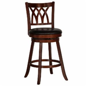 Cross Back Bar Stools Hayneedle