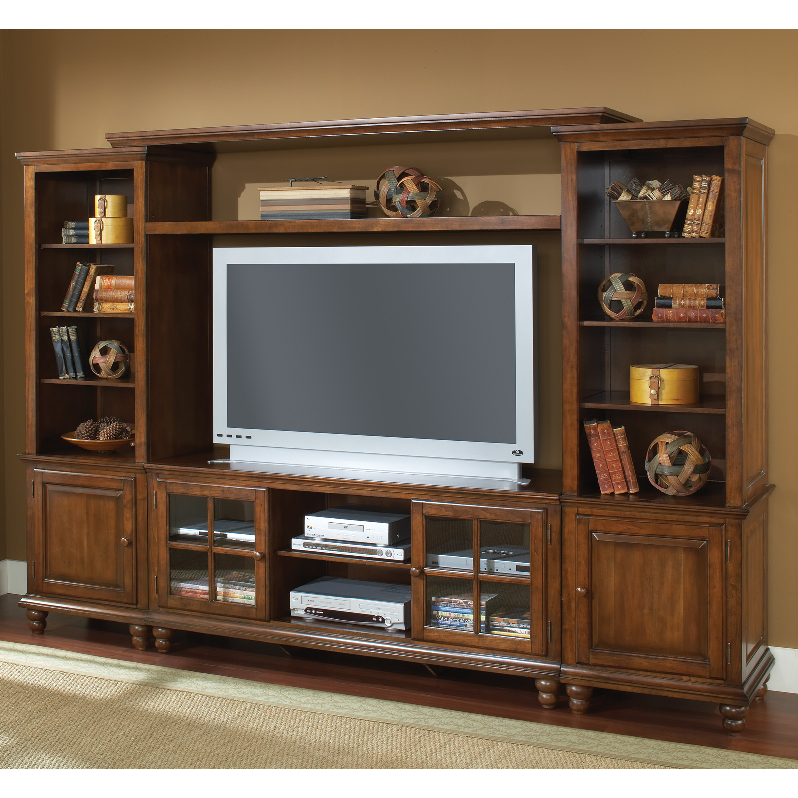 Progressive Furniture Dilworth Entertainment Center