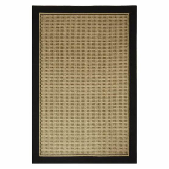 Home Dynamix 4469 Catalina Area Rug - Black
