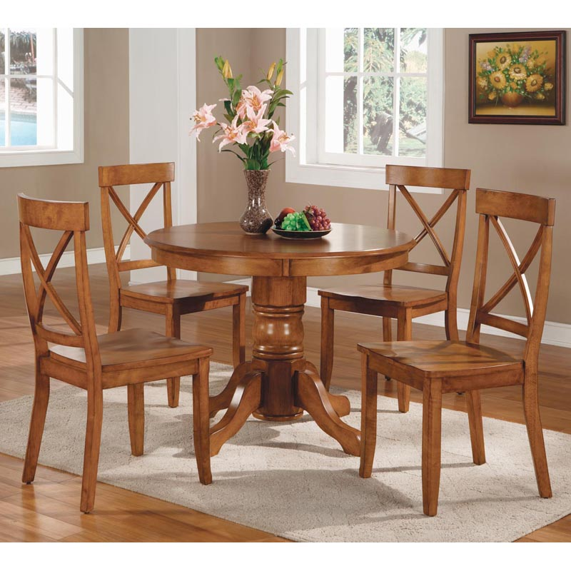 Country Dining Room Sets On Hayneedle Country Kitchen Tables