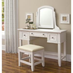 Quick View Home Styles Naples Bedroom Vanity Table