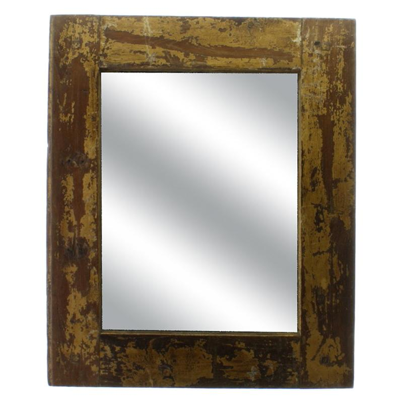Distressed window frame mirror | Mirrors | Compare Prices at Nextag