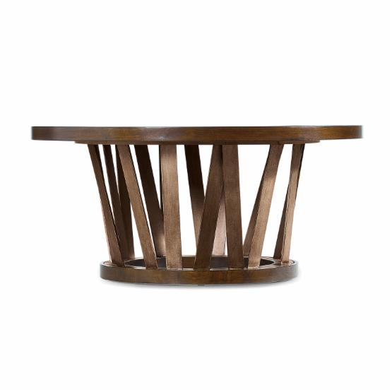 Hooker Furniture Lorimer Round Cocktail Table