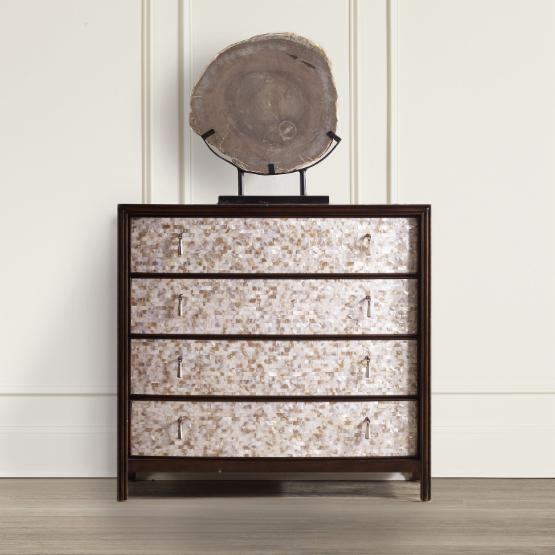 Hooker Furniture Mother of Pearl Chest