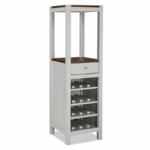 Intercon Small Space Dining Wine Cabinet