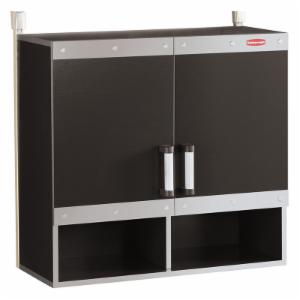 Rubbermaid FastTrack Garage Wall Cabinet