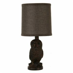 Better Homes And Gardens Owl Lamp